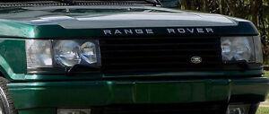 Land Rover OEM Brand Range Rover P38 SE HSE Headlamp Pair 2000-2002 Style NEW