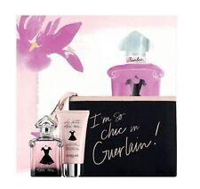 Set Guerlain La Petite Robe Noire 1.6oz  Women's Eau de Parfum plus body cream