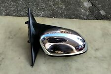 Chrysler 300C 2004 - 2010 Wing mirror right heated chrome 015890