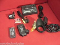 Sony HVR-Z7E PAL DVCAM HDV > Test & Collect, WARRANTY TAPE+SOLID STATE RECORDING