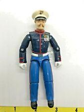 Gung Ho 1987 Dress Marine Blues v2 GI Joe Cobra Trooper Builder ARAH Soldier