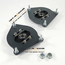 Adjustable Front Camber Plates For Mini Cooper R53 R50 CONVERTIBLE R52 Coilover