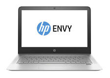 "HP Envy 13-d040wm 13.3"" Laptop Quad HD+ W10 Intel Core i7-6500 UPC 889899544754"