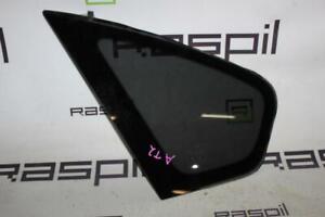 Subaru Legacy BL5 EJ20Y 03-09 Side Glass [quarter] Rear Left 65249AG031