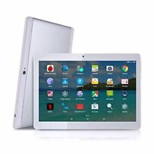 "Android Tablet with SIM Card Slot Unlocked 10 inch - YELLYOUTH 10.1"" IPS Screen"