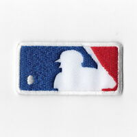 Baseball League I iron on patch embroidered patches applique