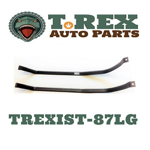 Liland IST87 Fuel Tank Straps for 1983-1996 Ford/Lincoln/Mercury models