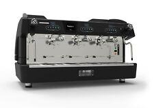Compass Multi Boiler 3 Group Espresso Machine Cappuccino Latte Tea By Fiamma New