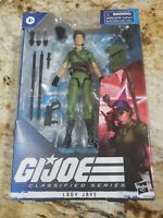 G.I. Joe Classified Series Lady Jaye