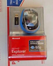Microsoft Explorer Mini Mouse - 5BA-00001