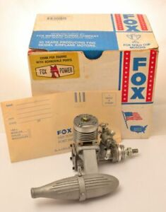 FOX GOLD CUP 22598 25BBRC WITH SCHNUERLE PORTS NEW IN BOX  USA