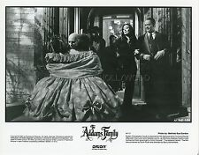 RAUL JULIA THE ADDAMS FAMILY 1991 VINTAGE PHOTO ORIGINAL #19 MELINDA SUE GORDON