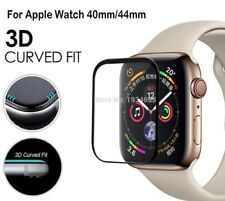 iWatch 44mm Apple Series 4 Screen Protector Tempered Glass 9H Hardness