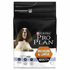 Pro Plan Dog Adult Medium 7+Chicken - 3kg - 196642