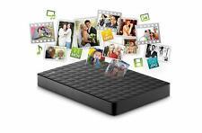 Disco duro externo portátil de 1 TB con USB 3.0 - STEA1000400