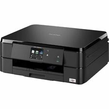 Brother Dcp-j562dw Colour Printer Wireless Multifunction Print Copy Scan