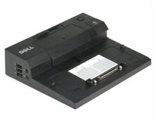 Dell Latitude Dockingstation für E6400 E6410 E6420 E6430 E6440 E6500 E6510 E6520