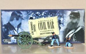 Britains Union Artillery Firing