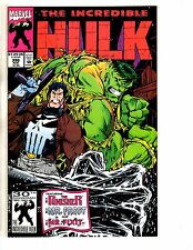 10 Incredible Hulk Marvel Comics # 396 397 398 399 400 401 402 403 404 405 TW47