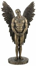 Large Icarus Greek Mythology Statue Sculpture Figurine