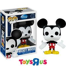 Funko Disney - Mickey Mouse Pop! Vinyl Figure