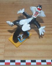 Figurine chat Sylvestre pris au piège, Warner Bros, 1994