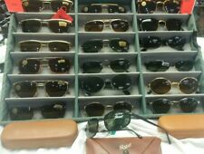 PERSOL VINTAGE COLLECTION series  from a 100+ years old company Group #1continue