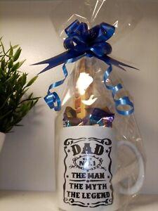 ♡ Dad mug gift birthday/christmas present ♡