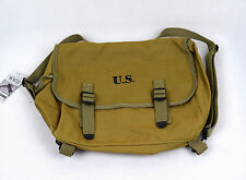 WW2 Us Army M36 Haversack Musette Field Bag Military Back Pack Canvas