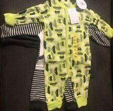 absorba infant boys 5-piece set Sz 9m NWT