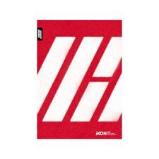 "iKON - Debut Half Album ""Welcome Back"" CD+BOOKLET+PHOTO CARD+etc[KpopStoreinUSA]"