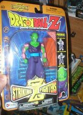 DRAGONBALL Z STRIKING FIGHTERS SERIES PICCOLO, NEVER OPENED.
