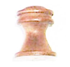 ARGANO VERTICALE IN NOCE 8x12mm WALNUT CAPSTAN MODELLISMO NAVALE MANTUA 30820