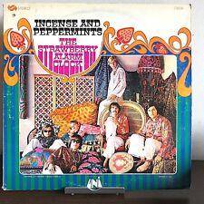 Incense & Peppermints Strawberry Alarm Clock 1967 Vinyl Uni Records Psych Rock