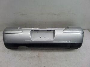 VW Golf Cabrio Rear Bumper Cover MK3.5 99.5-02 OEM