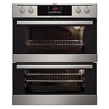 AEG Stainless Steel Electric Ovens