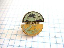 PINS VINTAGE LOGO PALLADIUM MODE FASHION wxc  33