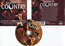 SWITCHED ON COUNTRY (CD) 1999 Compil