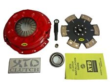 XTD® STAGE 4 CLUTCH KIT FITS FOR NISSAN SKYLINE RB20DET RB25DET