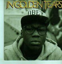 (CX792) In Golden Tears, Underneath The Balance - 2012 DJ CD