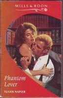 Phantom Lover By Susan Napier