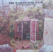 Marcus King Band - Carolina Confessions LP