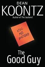 The Good Guy, Koontz, Dean, Good Book