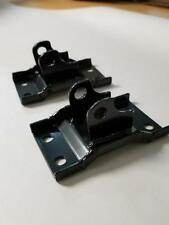 NEW 1961-1962 Cadillac Buick Olds Convertible Top Cylinder Mounting Bracket-Pair