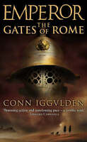 Emperor: The Gates of Rome by Conn Iggulden (Paperback) NEW BOOK