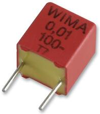 Capacitors - Film Capacitors - CAP FILM PP 330PF 100V RAD