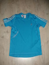 Tee-shirt MAILLOT Football sport ADIDAS 14 ans