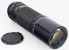 5.6 300mm CANON FD