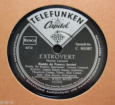 Nice Price: Buddy de Franco Sextet - Extrovert / When We're Alone TELEFUNKEN