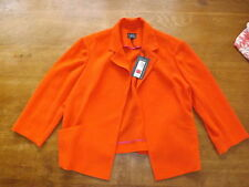 Marks and Spencer Women's Plus Size Polyester Coats & Jackets